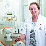 Wyzwania współczesnej stomatologii