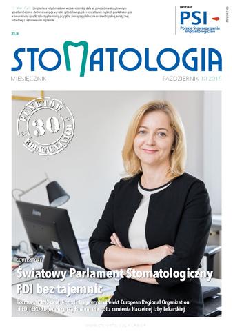 STOMATOLOGIA 2015-10