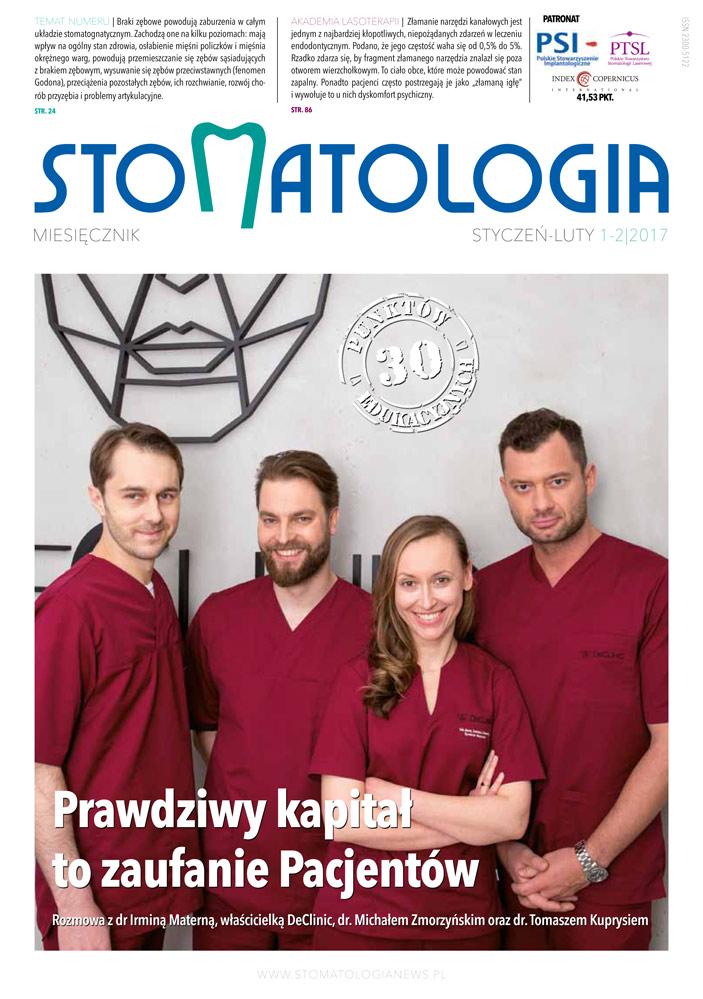 STOMATOLOGIA1-2_2017mała