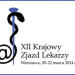 XII Krajowy Zjazd Lekarzy