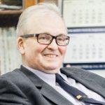 Włodzimierz Więckiewicz z nominacją profesorską