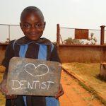 """Wystawa """"Dentysta w Afryce"""""""