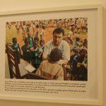 """Wystawa """"Dentysta w Afryce"""" – relacja"""