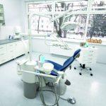 Ergonomia w gabinecie stomatologicznym. Oświetlenie