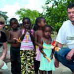 Namibia – kraj kontrastów, także w stomatologii