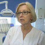 Nieleczone zapalenie dziąseł u kobiety ciężarnej może doprowadzić do poronienia