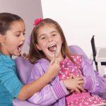 Bezpłatne przeglądy stomatologiczne dla dzieci