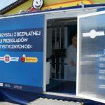 Ogólnopolska akcja Mobilnych Centrów Dentystycznych