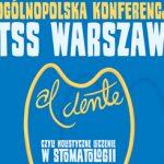 Let's Dens 3 – konferencja PTSS w Warszawie