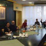 Otwarte posiedzenie Komisji Stomatologicznej w Katowicach