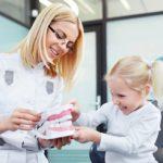 Toruńskie przedszkolaki nie boją się dentysty