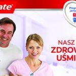 Obchody Miesiąca Zdrowia Jamy Ustnej po raz 20. pod egidą Colgate