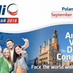 Konkurs na maskotkę FDI Poznań 2016