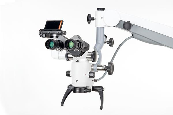 Seliga mikroskop w stomatologii fot2 kopiuj
