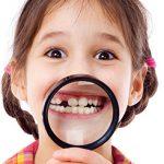 Stan zdrowia jamy ustnej dzieci zakażonych HIV