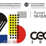 """Zapraszamy na stoisko """"Stomatologii"""" [CEDE 2015]"""