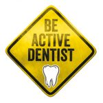 "Odznaka ""Primus in Agendo"" dla Be Active Dentist"