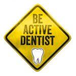 Kalendarz Be Active Dentist na 2016 rok