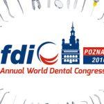 Kongres FDI: zamów stoisko, promuj produkty wśród fachowców z całego świata
