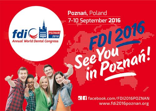 FDI AWDC Poznań 2016