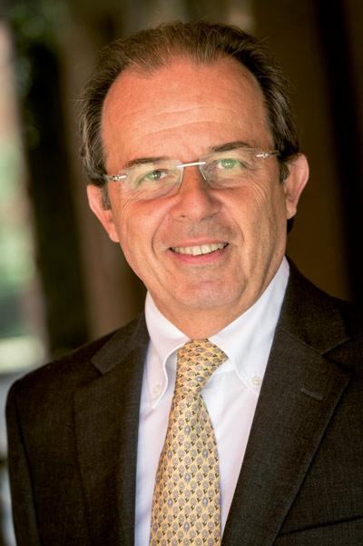 prof. Gil Alcoforado