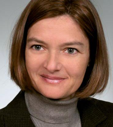 prof. dr hab. Katarzyna Emerich