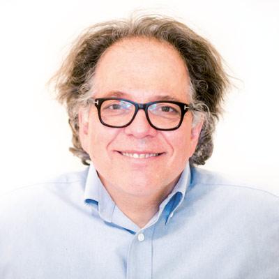 dr Rolf Kufus