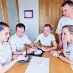 Dentyści promują Katowice nietypową ofertą pracy