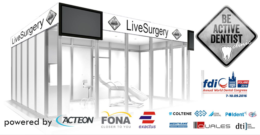 LIVE SURGERY BAD CLINIC 1