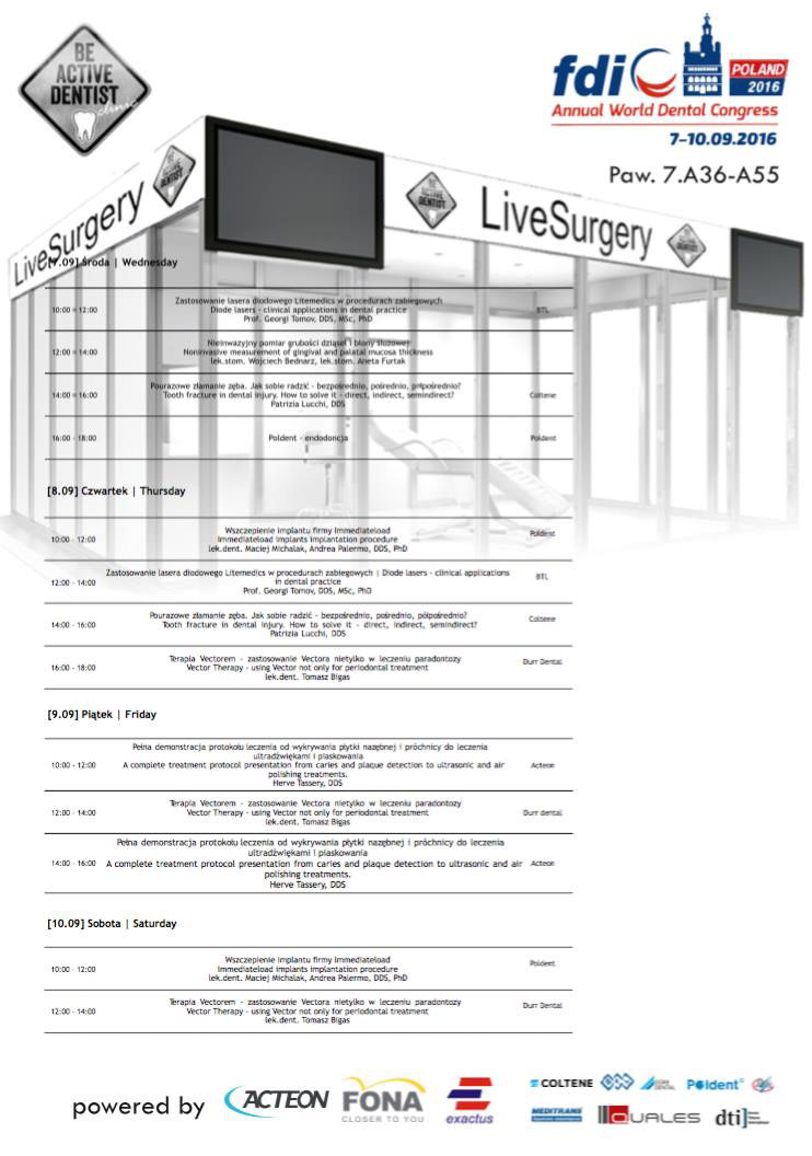 LIVE SURGERY BAD CLINIC 2