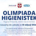 III edycja ogólnopolskiej olimpiady dla higienistek stomatologicznych – zarejestruj się!