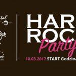 HARD ROCK PARTY podczas Targów KRAKDENT 2017