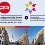 CEDE 2017: ruszyła rejestracja na Kongres Unii Stomatologii Polskiej, lista wystawców coraz dłuższa