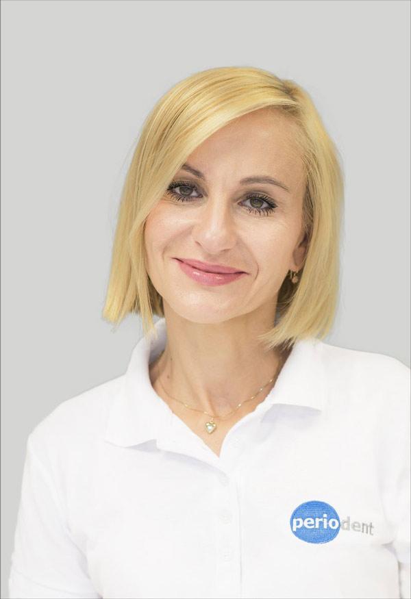 lek. stom. Monika Stachowicz