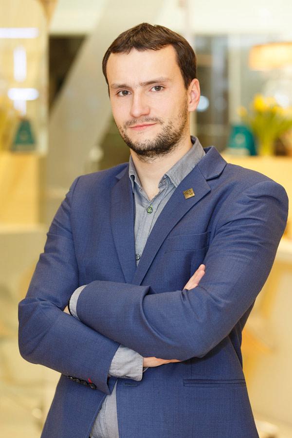 dr.n.med.Maciej Michalak