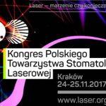 Miłośnicy stomatologii laserowej po raz drugi spotkają się w Krakowie