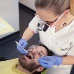 Katowice: diagnostyka próchnicy będzie łatwiejsza? Pomoże laser i jego promienie