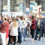 Ewa Mastalerz: po CEDE 2017 priorytety pozostają te same