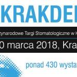 Rekordowe Targi KRAKDENT® – ponad 430 wystawców z całego świata!