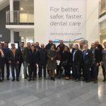 Obrazowanie 3D – firma Dentsply Sirona przeszkoliła szesnastu lekarzy stomatologów z Europy Środkowej i Wschodniej