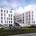 Wmurowano akt erekcyjny pod budowę Uniwersyteckiego Centrum Stomatologii WUM