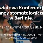 Światowa Konferencja branży stomatologicznej w Berlinie