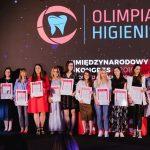 Finał Olimpiady Higienistek PAPS 2019 !