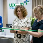 Warszawski Wilanów z nowoczesną placówką stomatologiczną LUX MED